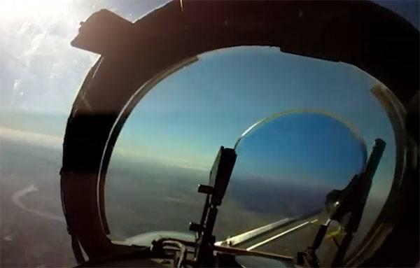 Применение армейской авиации ВВС Украины на Донбассе. Что сбивал Ми-24?