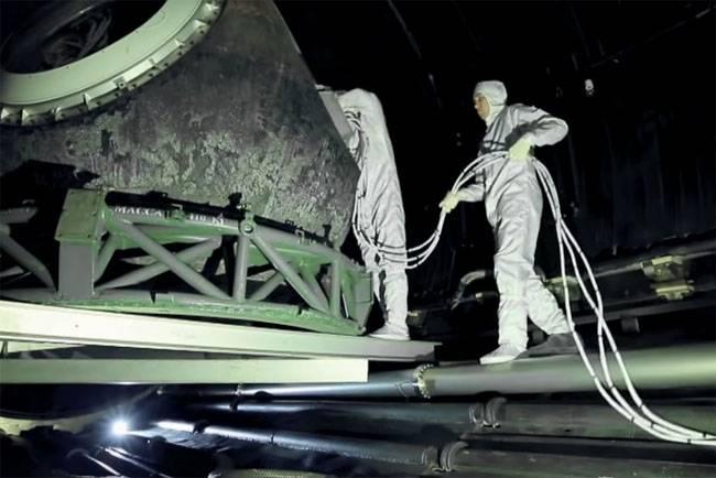 """Как готовят к стартам космические аппараты: можно ли """"просверлить"""" на Земле?"""