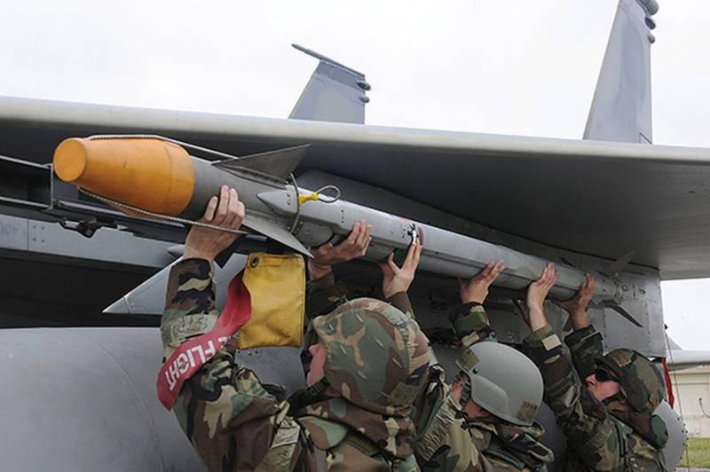 """Ещё """"умнее"""". F-22 научат не обращать внимания на С-400?"""