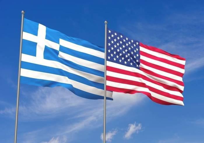 Зачем Греции американские военные базы