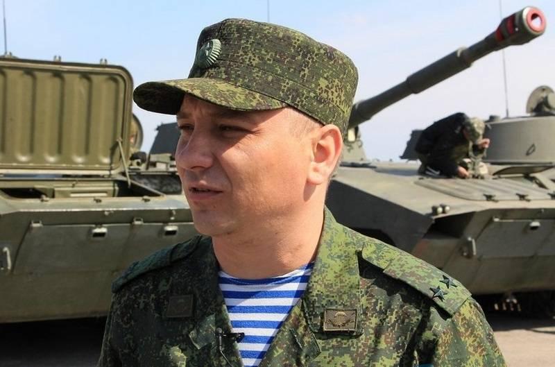 Марочко: Не прекратят летать - будем сбивать. Мы Киев предупредили