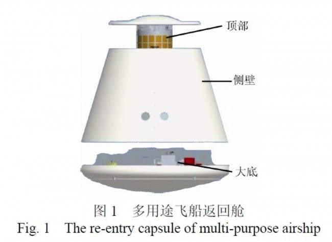 Новый китайский космический корабль полетит уже в следующем году