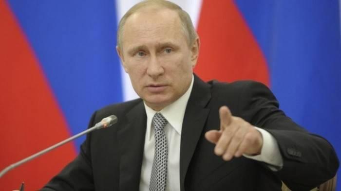 Вместо Путина президент Трамп напугал американских союзников