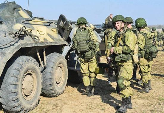 Посол РФ рассказал, как Россия отреагирует на нападение на Белоруссию