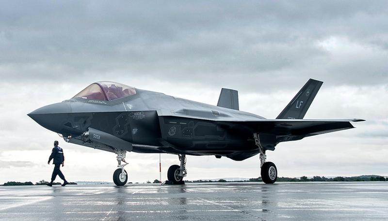 Запрет сняли? Турция ожидает поставки ещё двух F-35 Lightining II