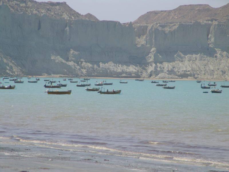 Gwadarは中国の軍事基地にはなりません。 パキスタン海軍による解説