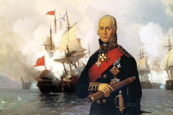30 октября отмечается День основания Военно-морского флота России