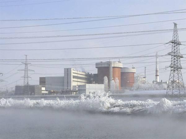 Переход АЭС Украины на топливо Westinghouse. Не ведают, что творят?