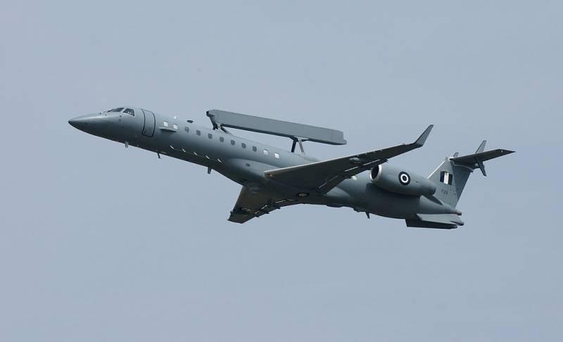 Охота на сирийские С-300 дала неожиданные результаты. Истинное лицо Греции и проигрышный план США