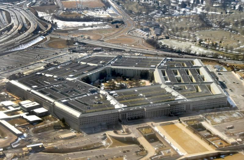 Пентагон: Китай – растущая угроза для безопасности США