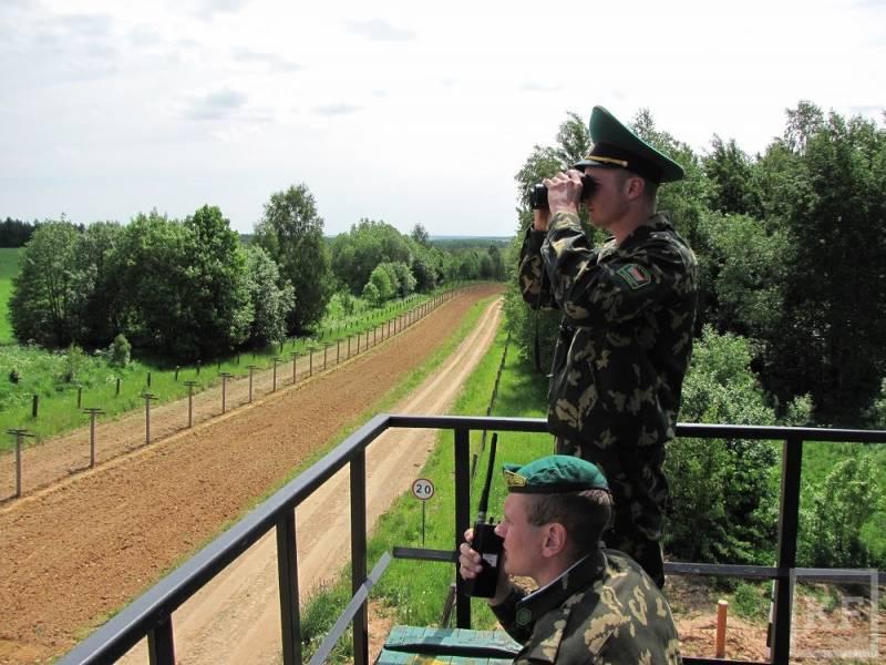 Лукашенко против Порошенко