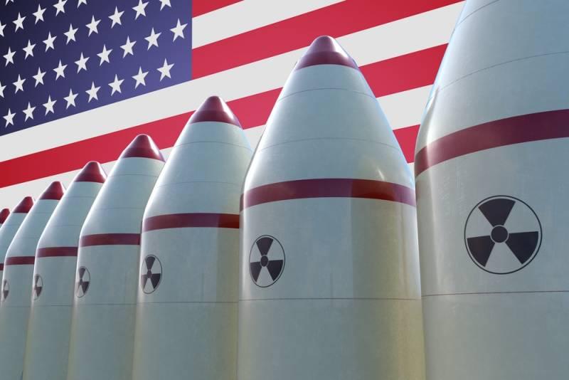 Действительно ли США готовы к глобальной войне? Мнение эксперта