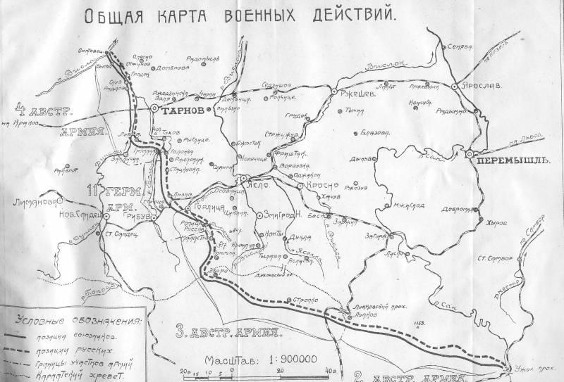 История. 3-й Кавказский корпус на пути стратегического урагана. Часть 1. Элита вводится в бой