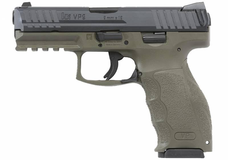 """Оружие. Топ-6 пистолетов 2018 года по версии """"Guns To Carry"""""""