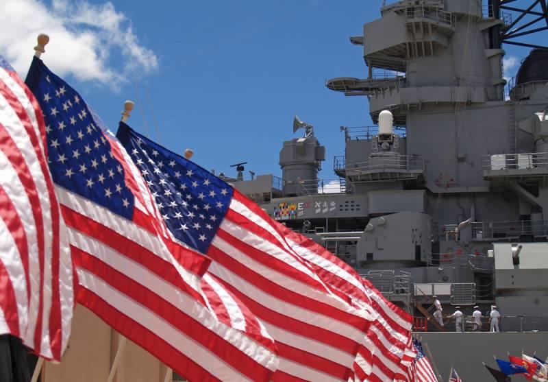 Если завтра война: смогут ли США помочь европейским союзникам?