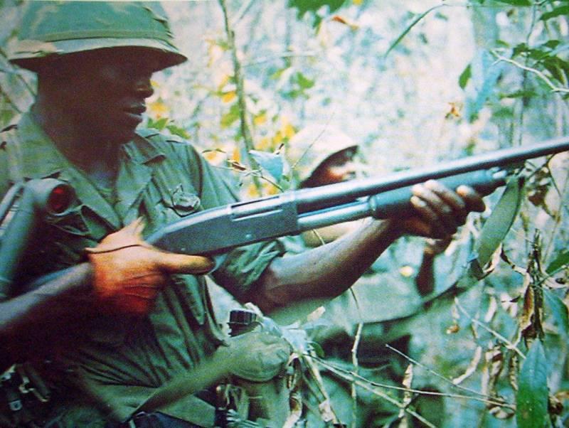 Оружие. АА-12: ружьё, которое создавали сорок лет