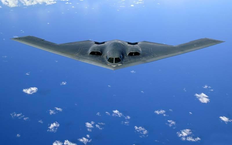 Самолёты. Ту-160М2 — потенциально удачный бомбардировщик