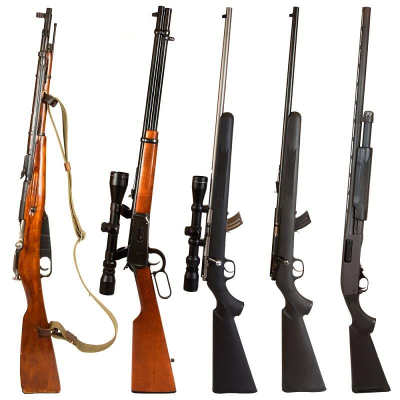 Эхо Керчи. Росгвардия предлагает доработку правил хранения оружия