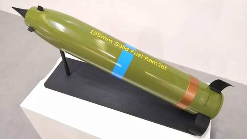 Артиллерия. Артиллерийские боеприпасы: повышая точность и дальность