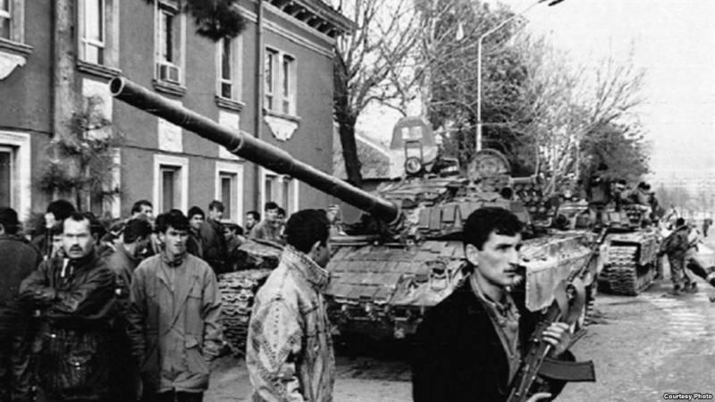 История. Почему русские бежали из Средней Азии