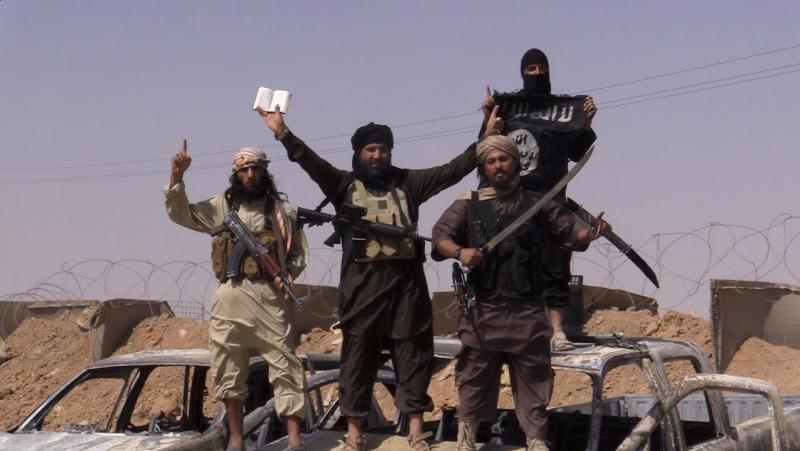 Грядёт возрождение неохалифата джихадистов? Часть 2