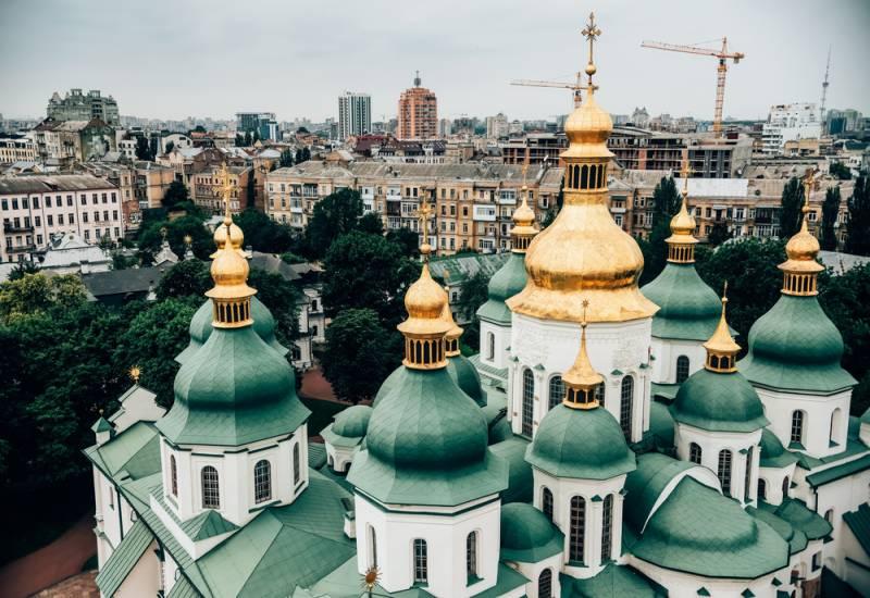 Так ли важна Украина для России?