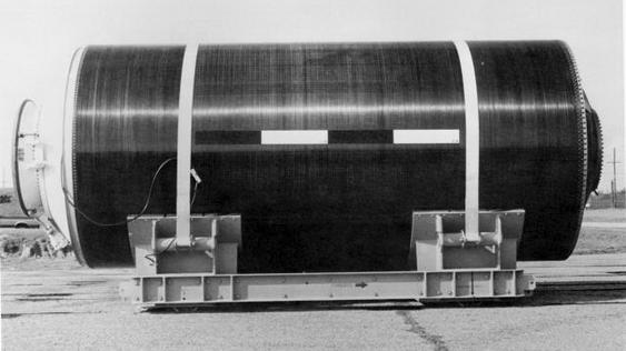 Ядерная дубинка американского флота (часть 6)