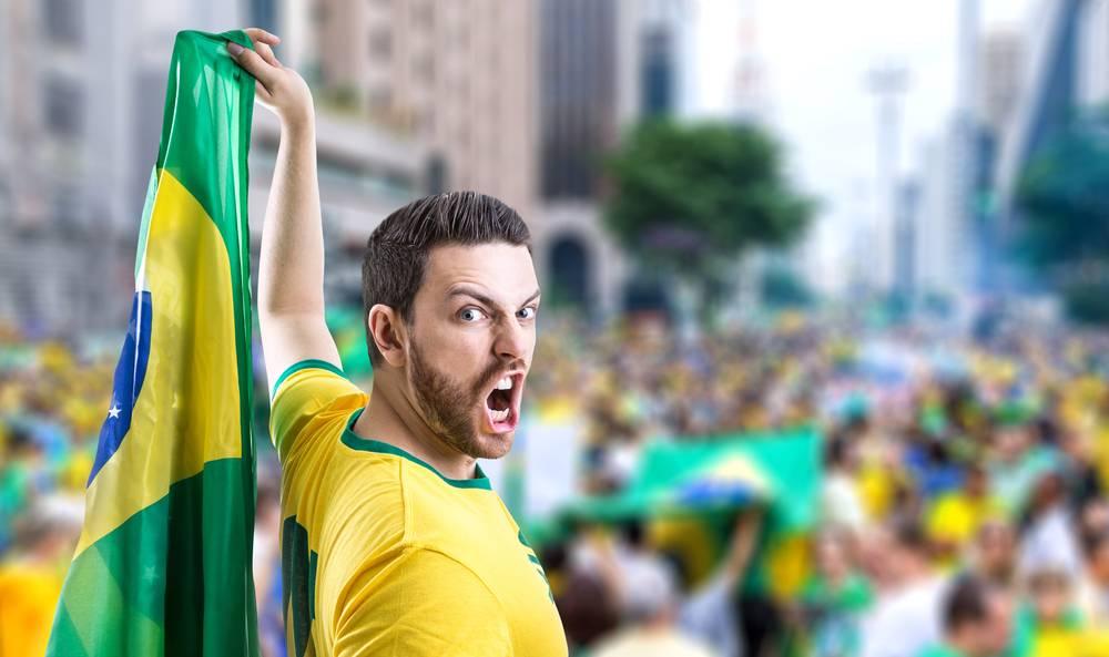 Болсонару перенесет посольство Бразилии вИерусалим