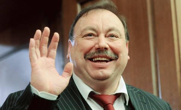 Гудков и Фарион-два сапога пара. Как Гудков КГБ «реформировал»