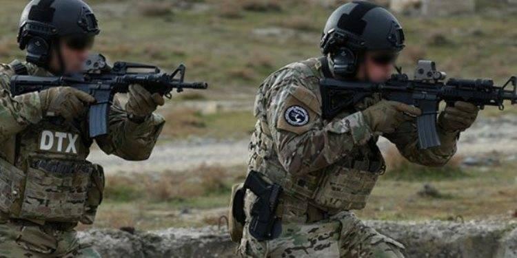 В Азербайджане уничтожены боевики, готовившие теракты