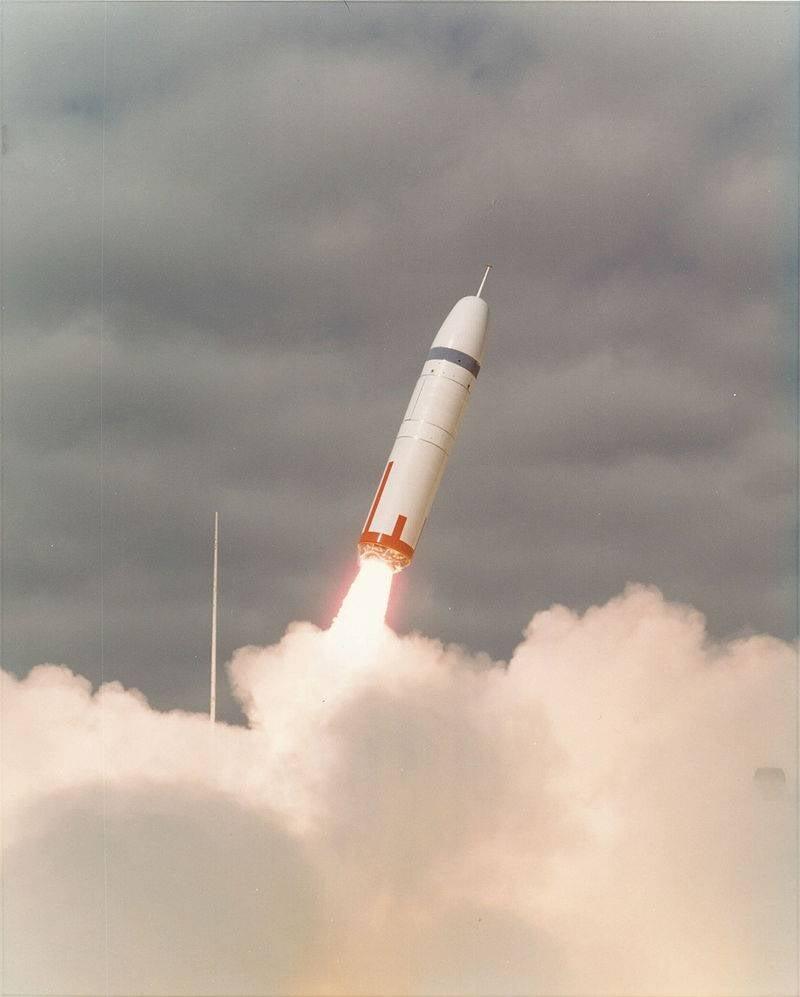 Le bâton nucléaire de l'US Navy (partie 7)