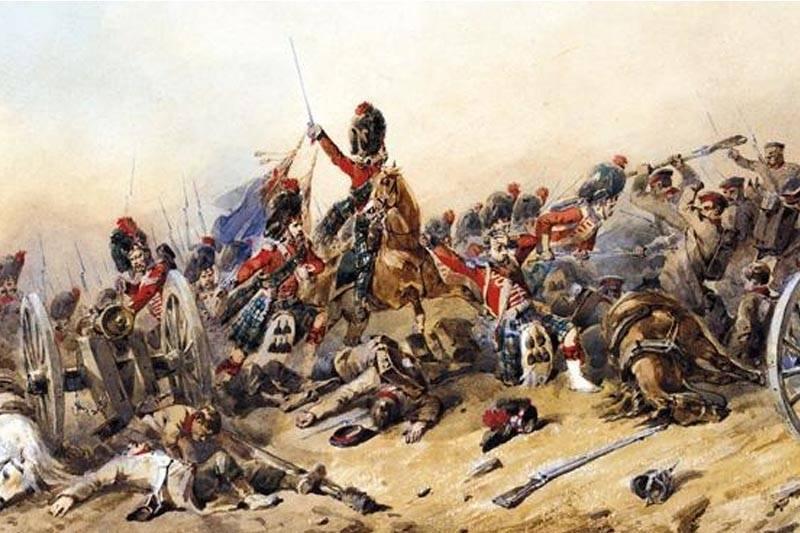 Как британские интриги убивали русских царей