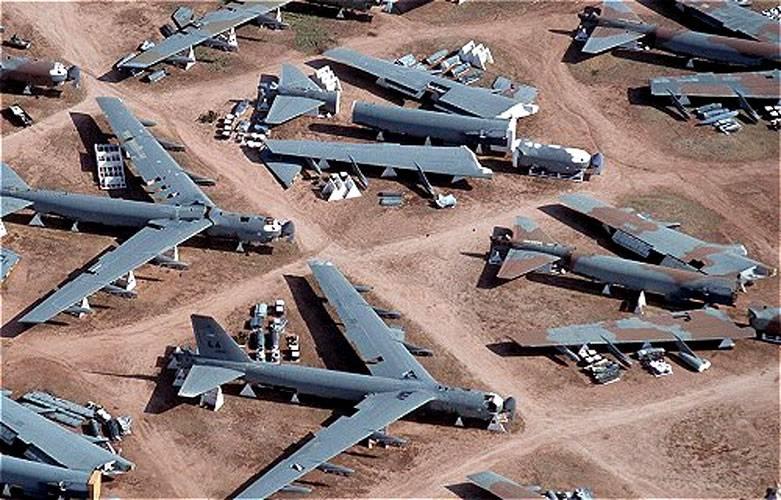Китайские блоки на «Томагавках», сиротство Пентагона и спасительная миссия Трампа