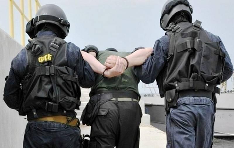 ВТатарстане задержаны лидеры террористической организации