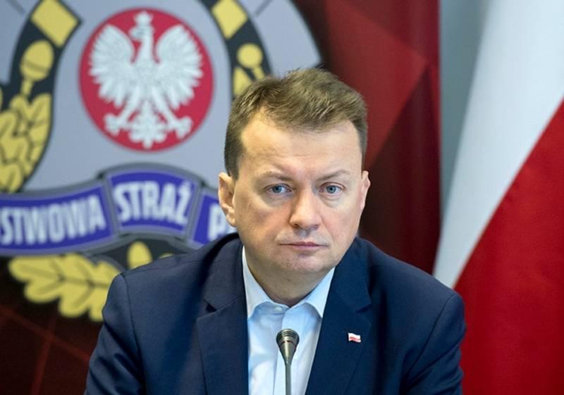 Blashchak: पोलैंड एक अमेरिकी सैन्य अड्डे की तैनाती की मांग करेगा