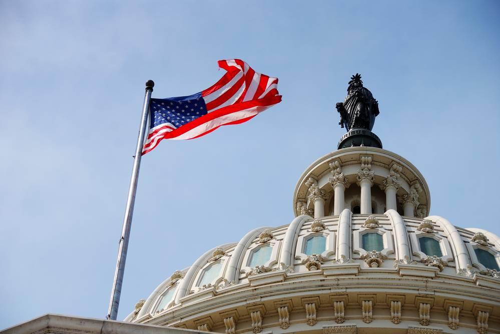 Член Конгресса США объявил , чтоРФ несоблюдает закон охиморужии