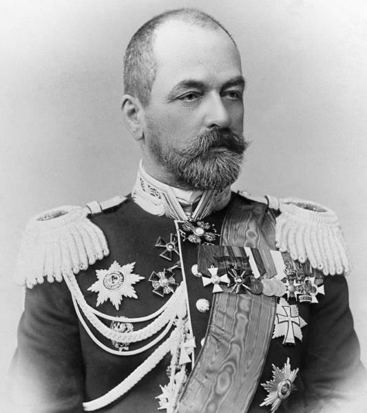 Адмирал Рожественский. Виновник Цусимы или жертва обстоятельств?