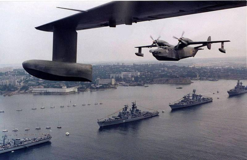 Alas rotas ¿Revivirá la aviación naval?
