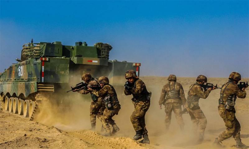 В США: Китай резко нарастил мощь, пока мы воевали с терроризмом