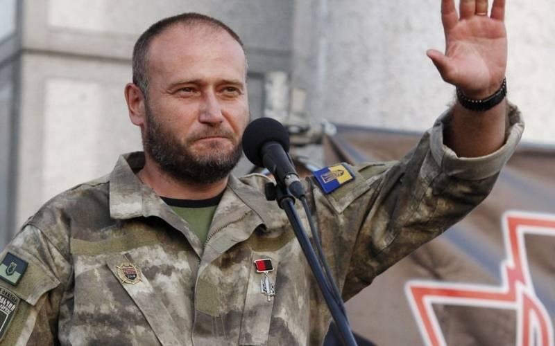 На выборах президента Украины радикалы поддержат единого кандидата