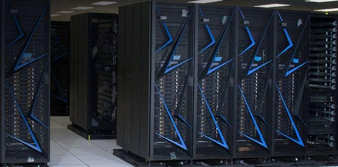 """Il supercomputer della Federazione Russa sulla base di """"Elbrus"""" è d'accordo con """"Summit"""" e """"Sierra"""" dagli Stati Uniti"""