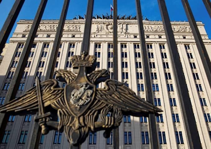 МО РФ ужесточает доступ к личным данным военных