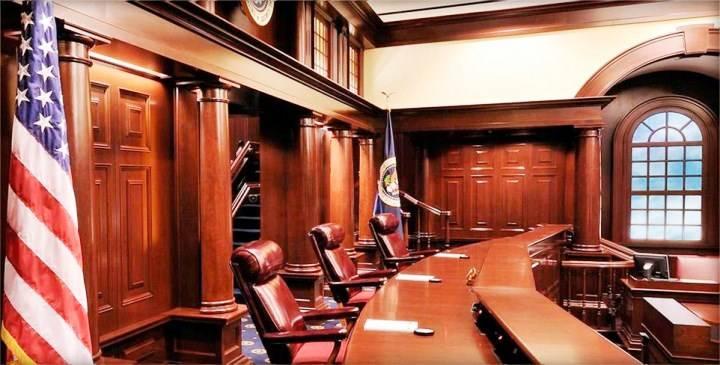 РФ не дала согласия на рассмотрение в суде США дела о «вмешательстве в выборы»