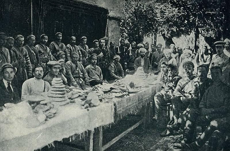 Comment Enver Pacha a essayé de créer un empire turc mondial