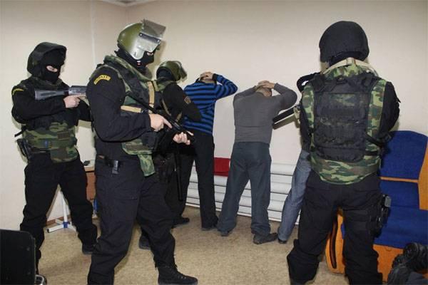 День создания подразделений по борьбе с оргпреступностью в России