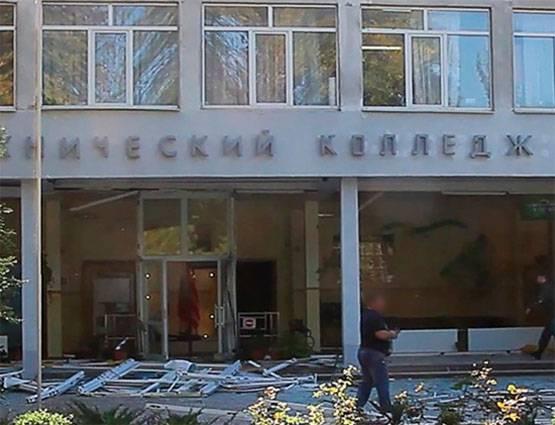 Тело керченского убийцы до сих пор не захоронено