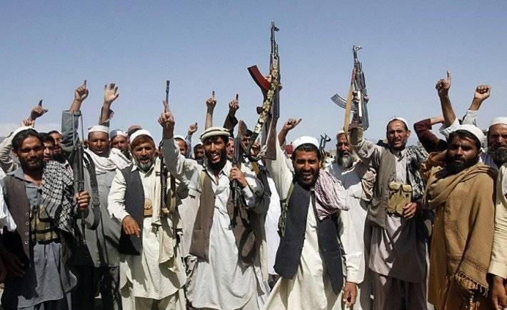 Госдеп: РФ провоцирует деятельность боевиков в Афганистане и Йемене