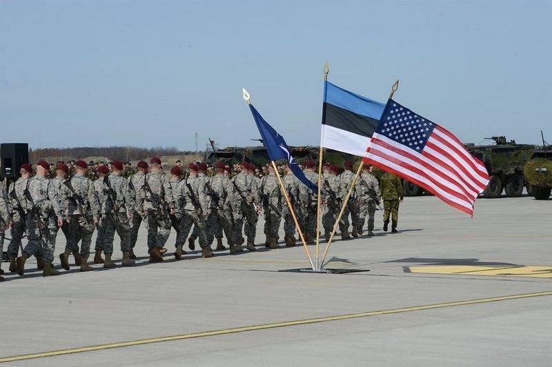 """Юри Ратас: Эстония не поддержит идею создания """"армии Евросоюза"""""""