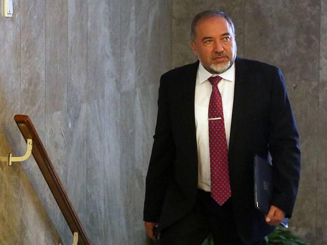Лихой манёвр израильского министра обороны