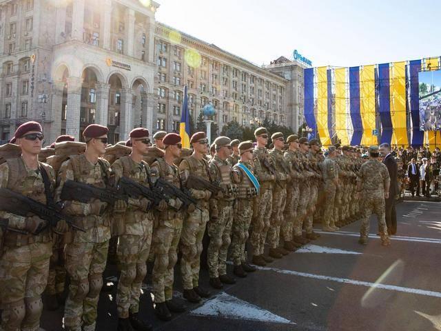 Украина против РФ невыстоит,— экс-глава СБУ
